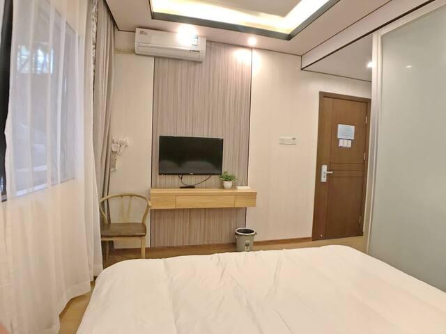 特价大床房