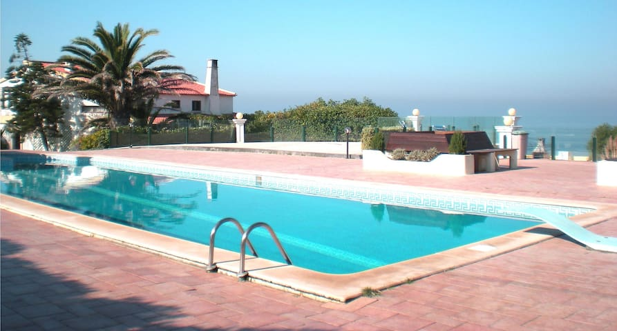 Beach Apartment Sintra T2 - 4 people - Colares - Apartment
