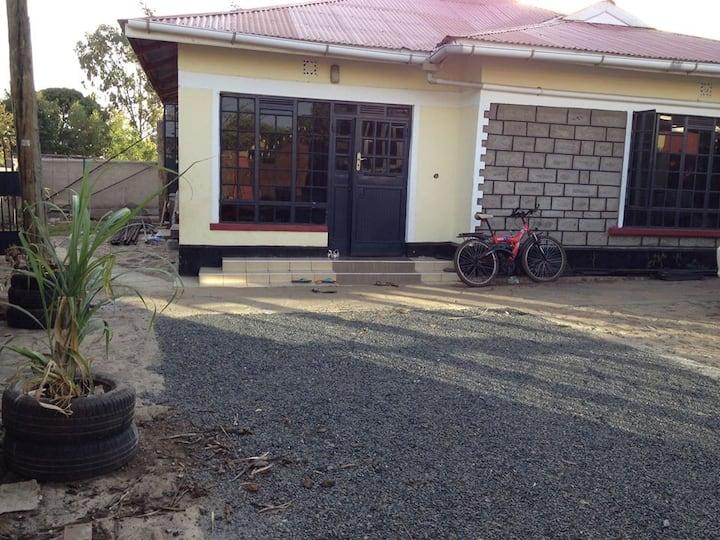 Dalyssa Guest House