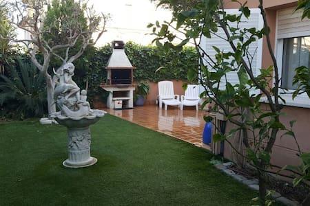 Nuevo,terraza/jardín a 200m playa! - Calafell - Apartment - 0