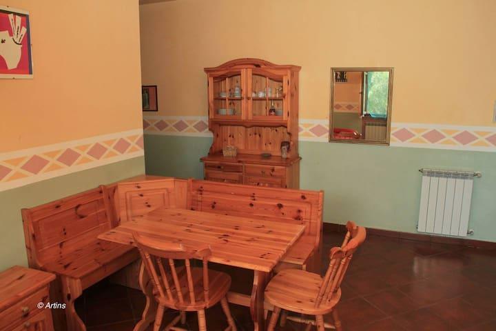 appartamento il fienile