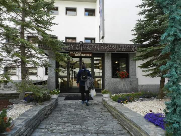 Appartamento Residence Palace 1