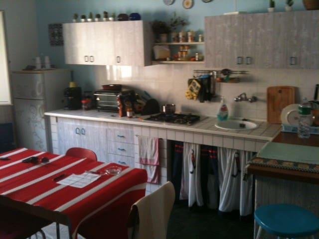 Appartamento Rebecca-Punta Secca - Punta Secca - Apartment