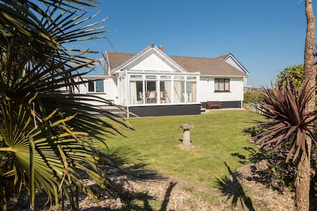 Skillywidden holiday bungalow