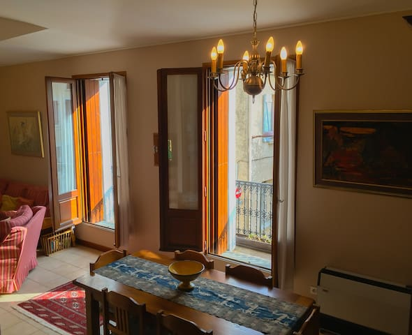 Residence Montblanc - Montblanc - Apartment