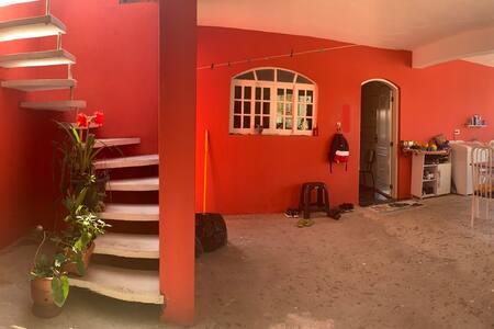 Jardim São Luiz (Caucaia do Alto)Casa com Vista❤️