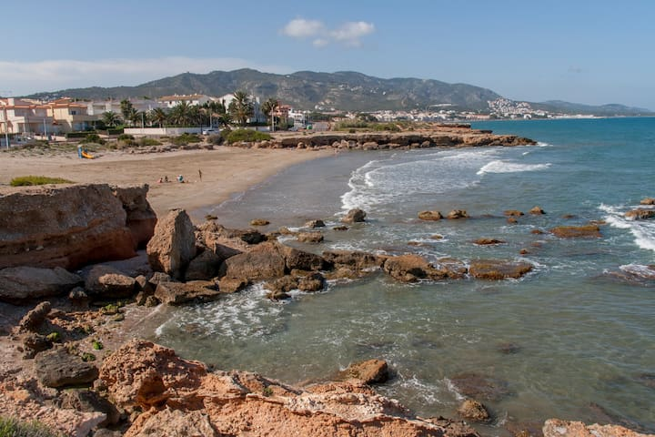 Playa del Moro