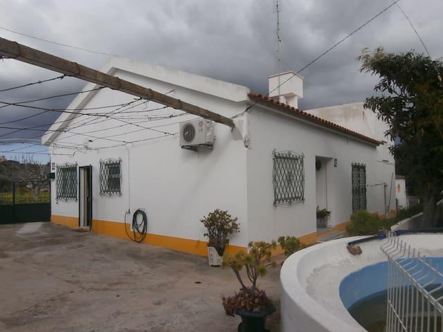 Casa do Pocinho - Vila Nova de Cacela - Casa