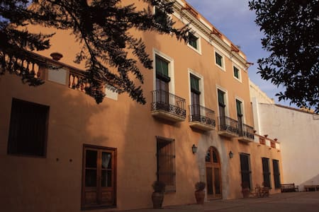 Espectacular Villa reformada del siglo XVII - Riudecols - Villa