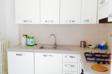 Double Room (B) FlorenceHeart - Firenze - Apartment