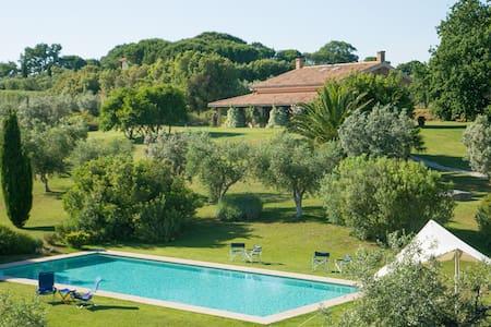 Breathtaking Seaview Villa Toscana - Magliano in Toscana