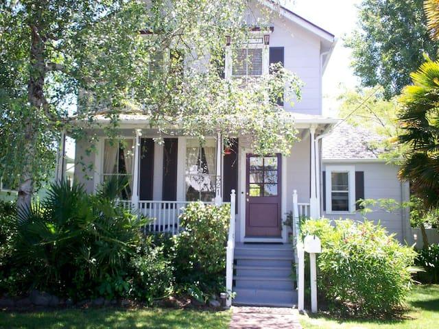 Birch Tree Cottage