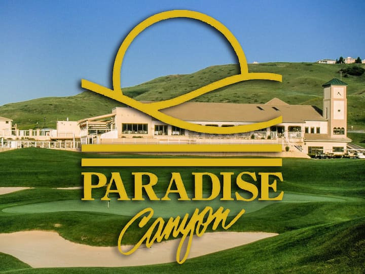 Paradise Canyon Golf Resort - Luxury Condo U405