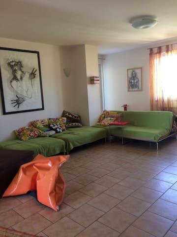 Appartamento nella Val di Noto