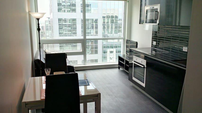 Modern Furnished Luxury Suite - Οττάβα - Συγκρότημα κατοικιών