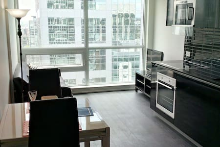 Modern Furnished Luxury Suite - Ottawa - Condomínio
