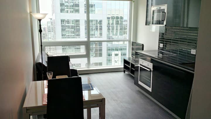 Modern Furnished Luxury Suite
