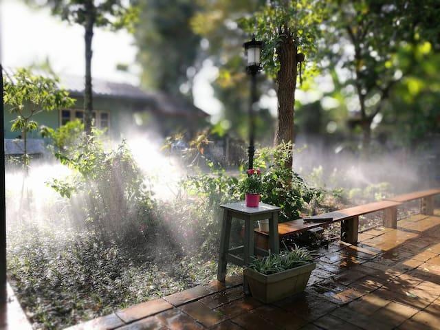 Suan Sankayorm - Sansai - Bed & Breakfast