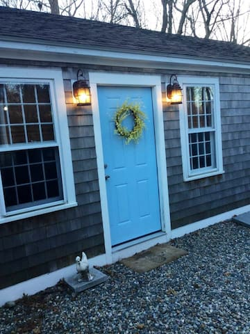 Private Scituate Getaway - walk to harbor
