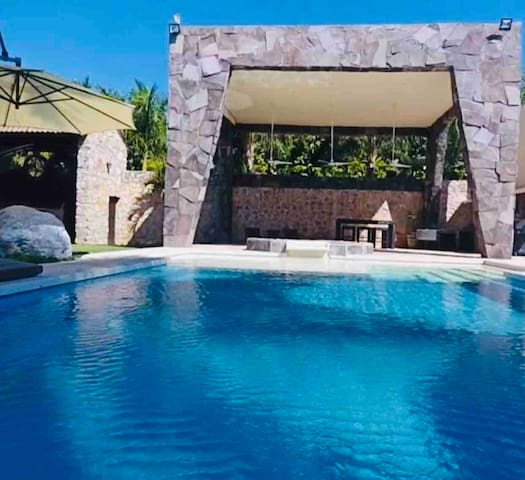Luxury residence in Yautepec, Morelos, Mexico