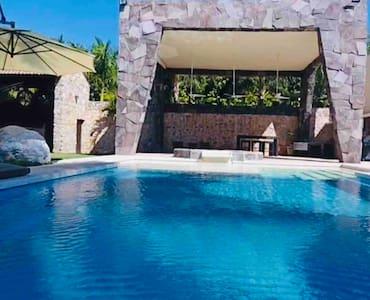 Luxury residence in Yautepec, Morelos, Mexico