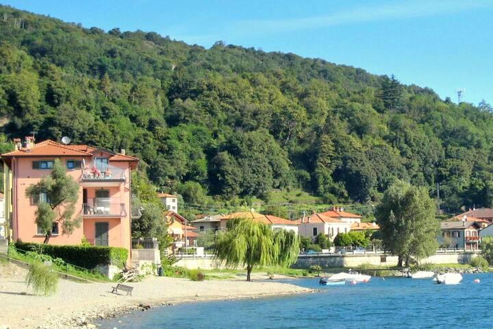 Casa vacanze sul Lago di Como