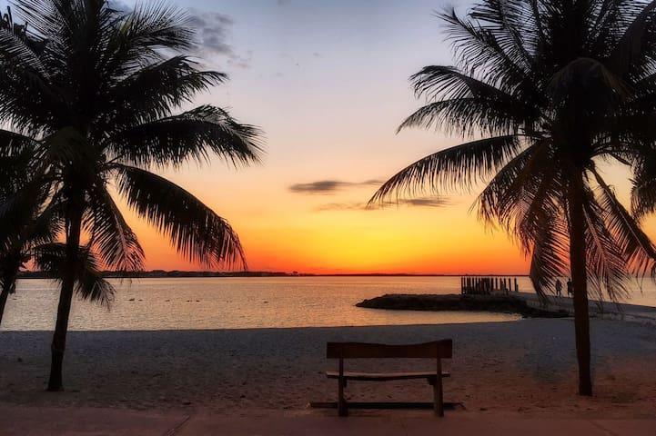 "Hanna's Haven...""a tranquil island getaway"" - Nassau - Apartment"