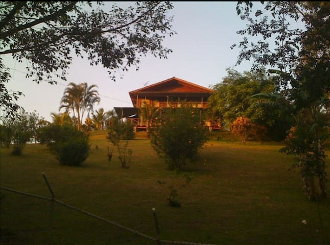 Arenal House