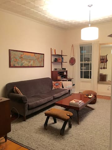 The Brooklyn Apt You Are Hoping For - Brooklyn - Apartment