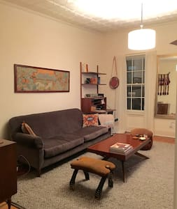 The Brooklyn Apt You Are Hoping For - Brooklyn