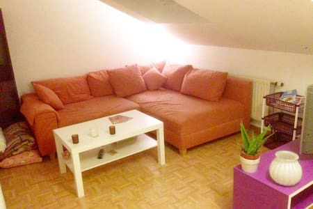 Cosy´n´Cheapy-Appartement