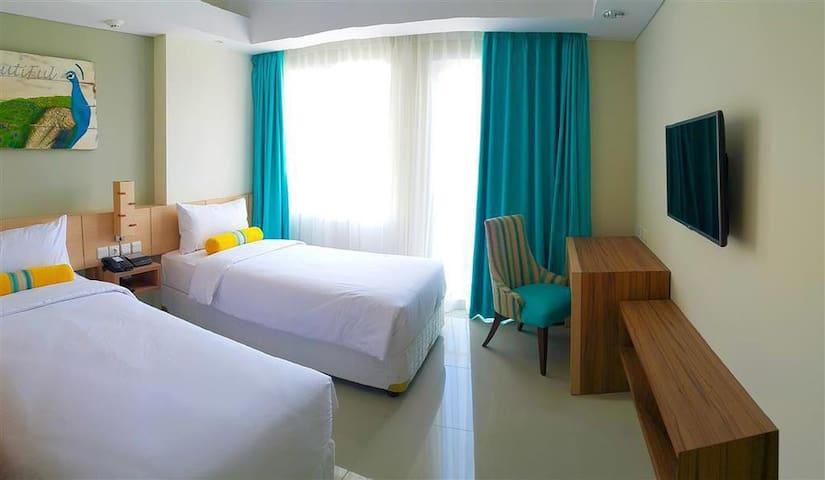 Bogor Icon Hotel - Tanah Sereal - Квартира