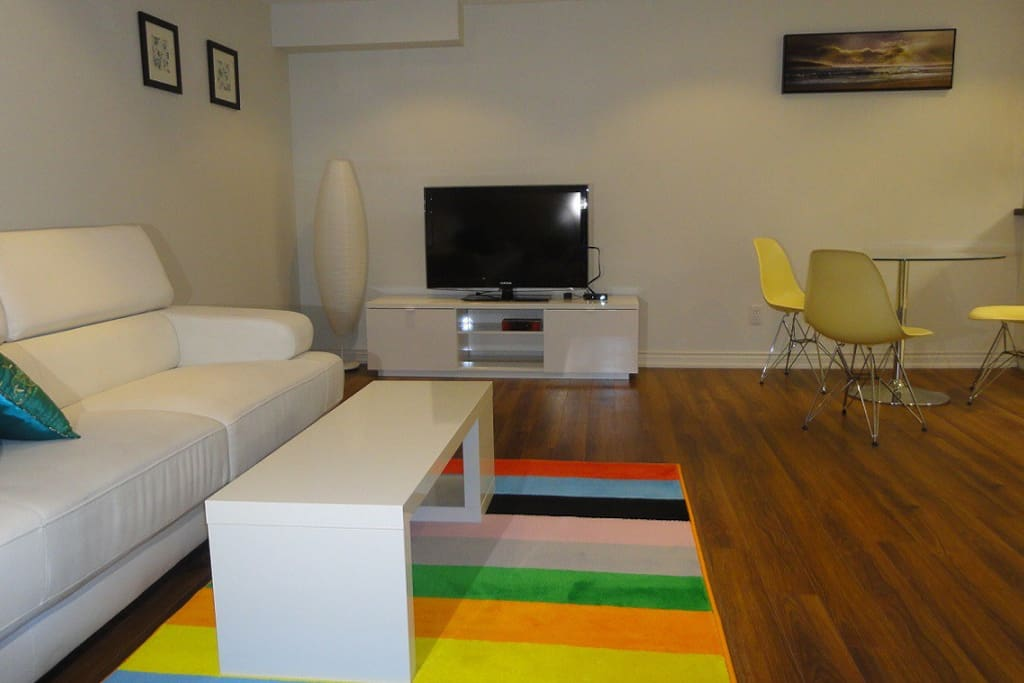 Furnished Rooms For Rent In Mississauga