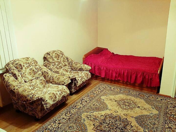 Самое лучшее и комфортное жильё в Минске!