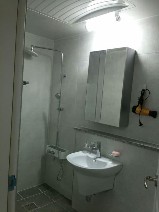 독립 화장실