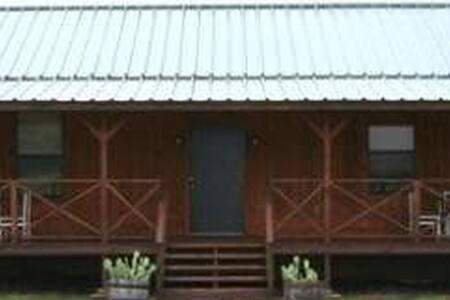M-BAR-H Lodge