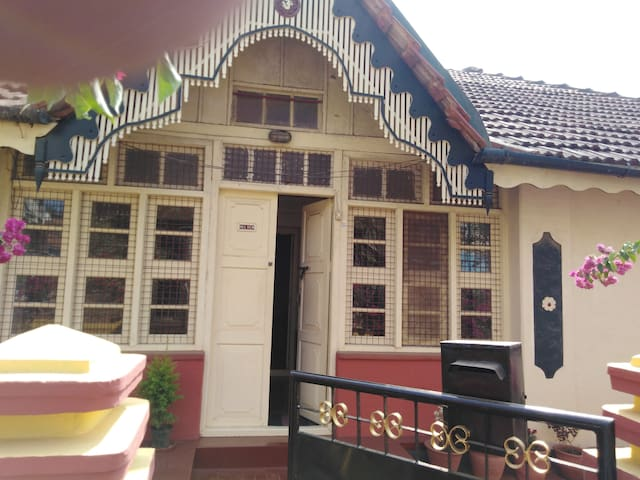 Coffe City guesthouse comfort for family n friends