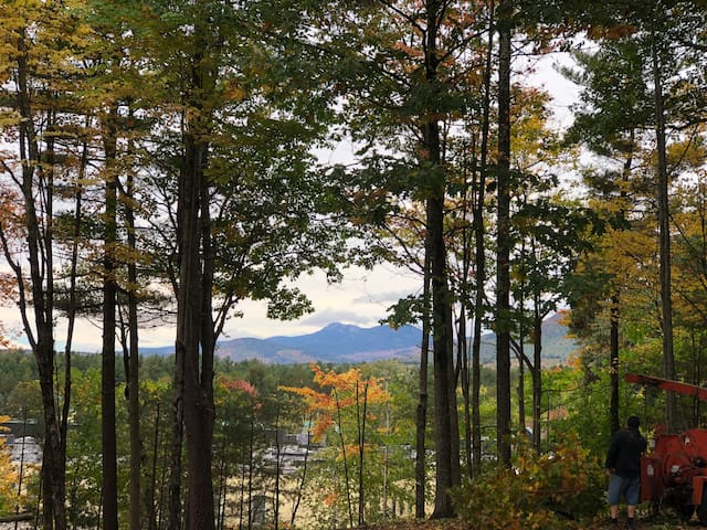 The Gardens - Convenient  In Town North Conway