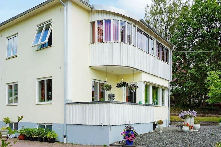 4 star holiday home in ÔRKELLJUNGA
