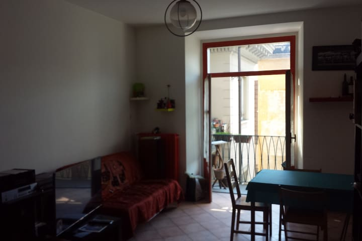 Appartamento confortevole in zona strategica ;)