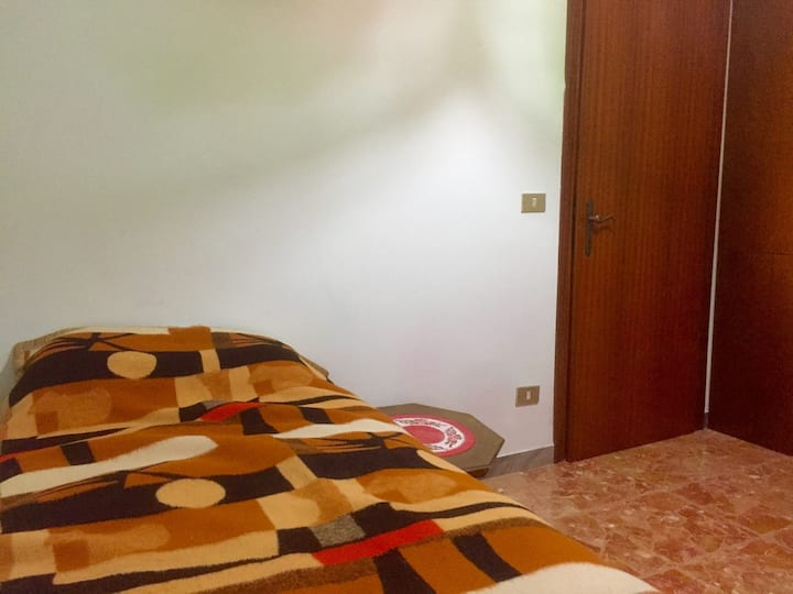 Single Bedroom in Modena city