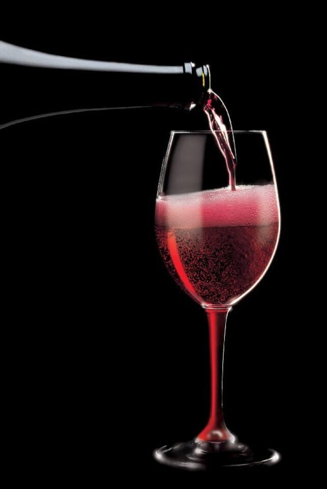 Lambrusco our wine