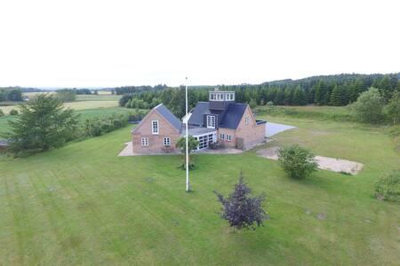 Villa Fryd