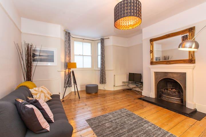 Gorgeous, spacious flat - Greenwich / Blackheath