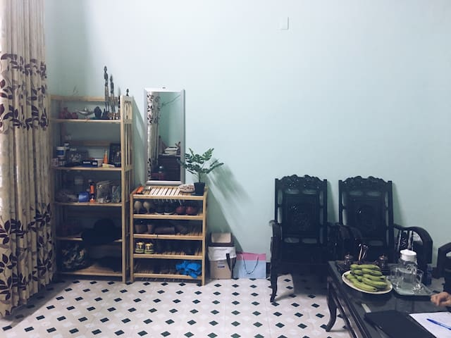 Rosie's lil house - Da Nang - Hus