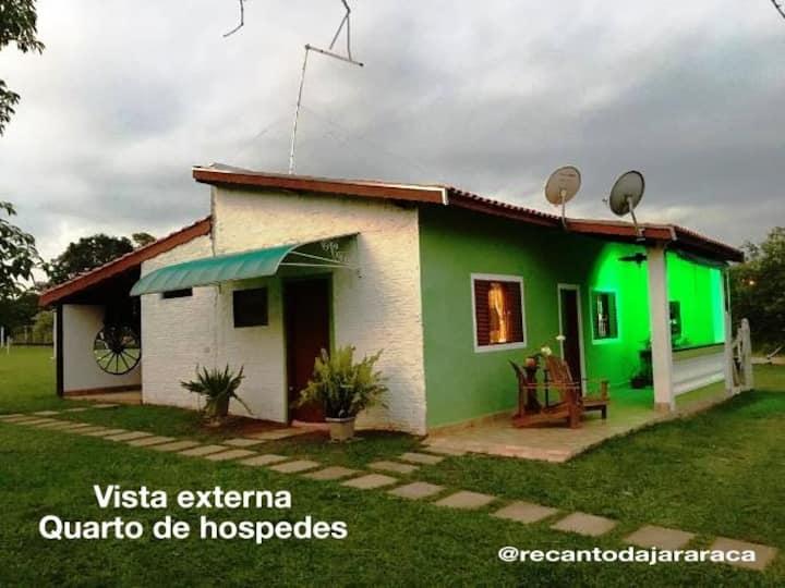 Casa de Campo Recanto das Orquídeas