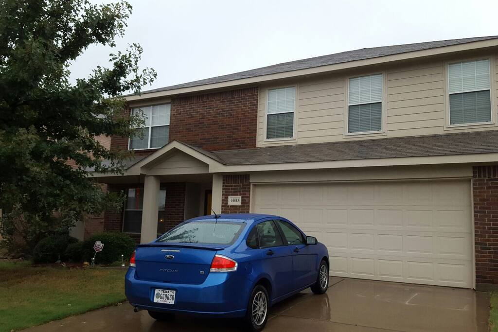 Room For Rent Haslet Tx
