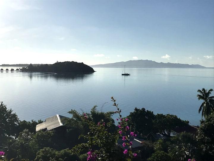 Bora-Bora Poevake Villa