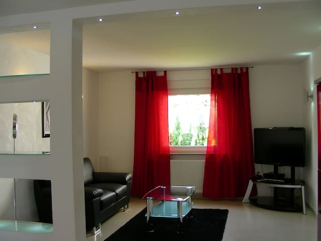 Furnished apartment close Ramstein Airbase 2 rooms
