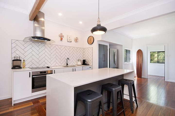 ELK - located in the heart of Yamba